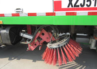 Çin High Way Sweeping And Spraying Road Sweeper Truck Special Purpose Vehicles 5600L Fabrika